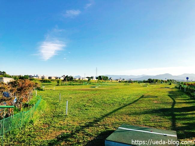 豊水パークゴルフ場はシンプルなコース設計で初心者向き【人も少ない】
