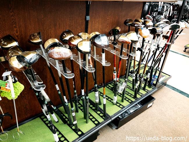 ゴルフ5大曲店