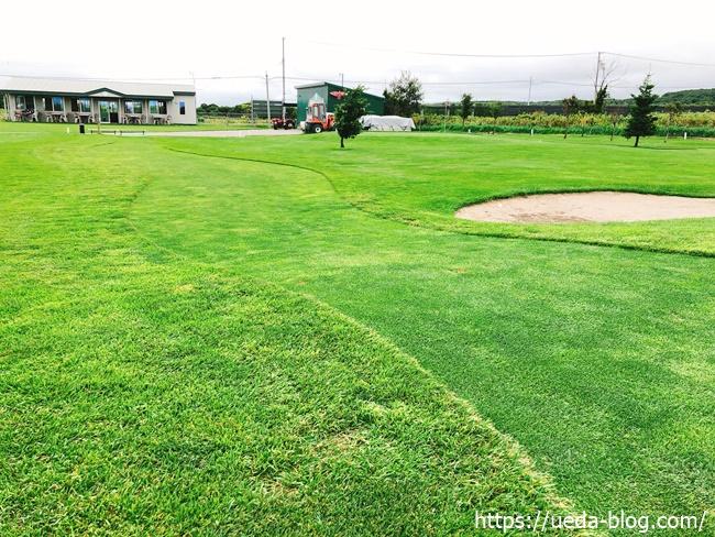 輪厚国際パークゴルフ場の総評