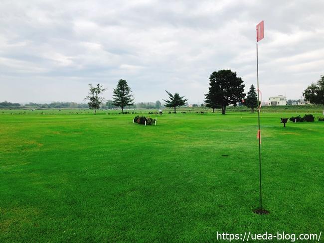 はらっぱ36コースパークゴルフ場の総評