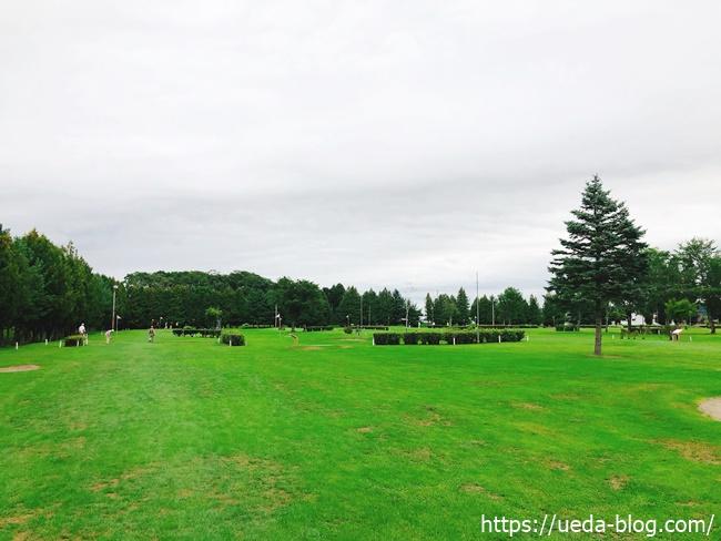 ちろっとの森パークゴルフ場の総評