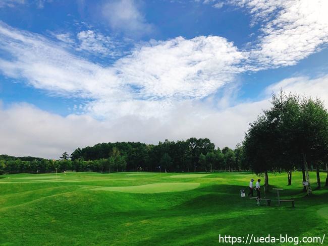 札幌・札幌近郊でおすすめの人気パークゴルフ場 ローンスケープ輪厚