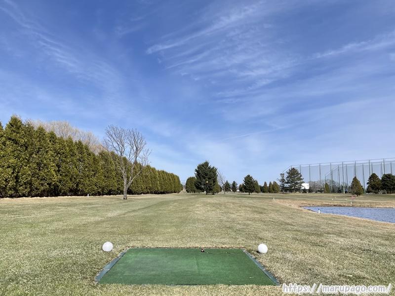 千歳市|リバーサイドパークゴルフ場概要