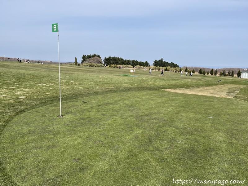 パークゴルフの所要時間とは|18ホール