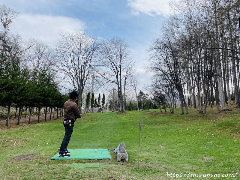 エルクの森パークゴルフクラブ 総評