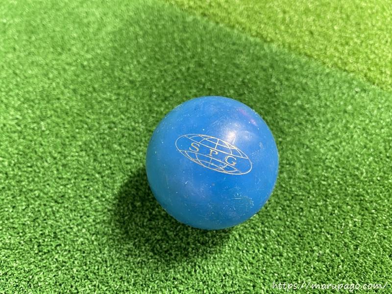 山の手ゴルフセンター SPG公認ボール