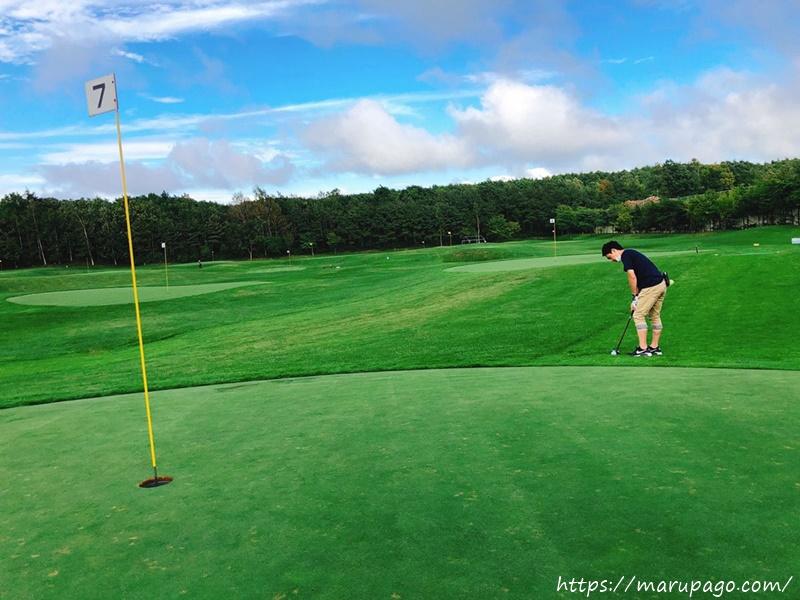 パークゴルフとは